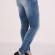 Vyberte si ty správné džíny. Jaký střih bude slušet právě vašim křivkám?