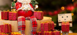 Vánoční dárky, které srší nápady a tím správným překvapením