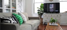 Jaký nábytek patří do domu nebo bytu?
