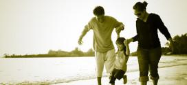 Jak skloubit rodinný život s prací