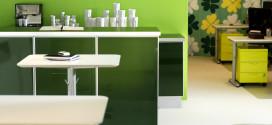 Kombinace barev v bytě – Rady, tipy a triky
