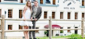 Dopřejte si s partnerem romantický víkend pod Karlštejnem