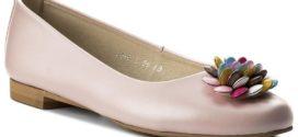 Už máte pro letošní sezónu nové, pohodlné, skvěle kombinovatelné a slušivé baleríny?