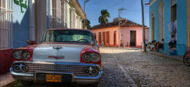 Kuba: 6 míst, které musíte vidět!