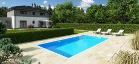 Máme pro vás bazén, v němž i několik let nemusíte měnit vodu!
