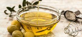 Nejoriginálnější dárek? Olivový olej!